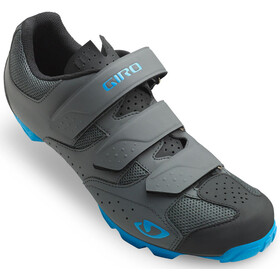 Giro Carbide RII Shoes Men dark blue jewel